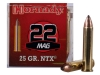 22 Winchester Mag